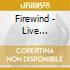 Firewind - Live Premonition (2 Cd)