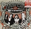 Nevermore - Manifesto Of Nevermore