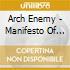 Arch Enemy - Manifesto Of Arch Enemy