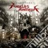 Angelus Apatrida - Clockwork Limited Edition