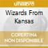 WIZARDS FROM KANSAS