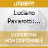 LUCIANO PAVAROTTI AUTOGRAPH COLLECTION