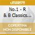 NO.1 - R & B CLASSICS ALBUM VOL.1  (BOX 4 CD)