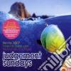 JUDGEMENT SUNDAYS - TRUE SOUND OF IBIZA