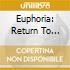 RETURN TO IBIZA EUPHORIA  - 3CD