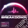 Very Best Of Euphoric Dance Breakdown 2008
