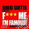 DAVID GUETTA  - FUCK ME INTERNATIONAL