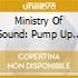 PUNP UP THE JAM  ( 2 CD - M.O.S.)