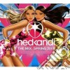HED KANDI : THE MIX SPRING 2009  ( BOX 3 CD)