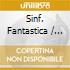 SINF. FANTASTICA / DANZA