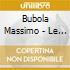 Bubola Massimo - Le Piu' Belle Canzoni Di Massimo Bubola