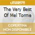 THE VERY BEST OF MEL TORME