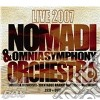Nomadi & Omnia Symphony Orchestra - Live 2007 (2 Cd+Dvd)
