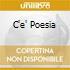 C'E' POESIA