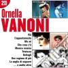 Ornella Vanoni - I Grandi Successi: Ornella Vanoni (2 Cd)