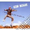 Sam Barsh - I Forgot What You Taught Me