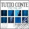 TUTTO CONTE - VIA CON ME  (2 CD)
