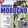 Domenico Modugno - I Grandi Successi: Domenico Modugno (2 Cd)