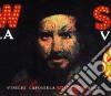 Vinicio Capossela - Solo Show Alive