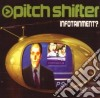 Pitch Shifter - Infotainment?