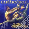 Cathedral - Serpent's Gold,the (2 Cd)