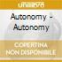 Autonomy - Autonomy
