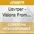 Usvrper - Visions From The Gods
