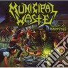 Waste Municipal - The Art Of Partying