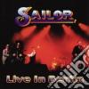 Sailor - Live On Berlin
