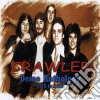 Crawler - Demo Anthology 1975-1978