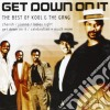Kool & The Gang - The Best Of - Get Down On It