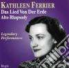 Regis - Das Lied Alto Rhap Kath Ferrier