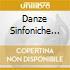 DANZE SINFONICHE OP.45
