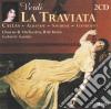 Verdi - La Traviata - Callas/Albanese/Savarese/Gandolfo (2 Cd)
