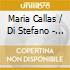 Maria Callas / Di Stefano - Verdi: Rigoletto (2 Cd)