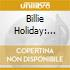 BILLIE HOLIDAY: DREAM OF LIFE