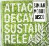 Simiam Mobile Disco - Attack Decay