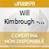 Will Kimbrough - Godsend