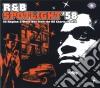 R&B SPOTLIGHT '58