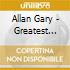 Allan Gary - Greatest Hits