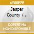 JASPER COUNTY / INSIDE OUT