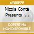 NICOLA CONTE PRESENTS : VIAGEM 2