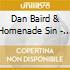 Dan Baird & Homenade Sin - Same
