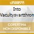 CD - SVARTTHRON - INTO VACULTY