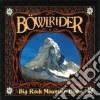 Bowlrider - Big Rock Mountain Highs