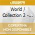 World / Collection 2 - Spirit & Rhythm
