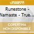 Runestone - Namaste - True Crystals