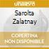SAROLTA ZALATNAY