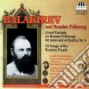 GRAND FANTASIA OF RUSSIAN FOLKSONGS