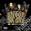 Snoop Doggy Dog & Dr Dre - From Compton To Long Beach